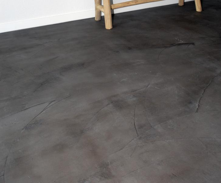 Beton Afwerking Badkamer : Beton ciré berkers vloeren cementdekvloeren gietvloeren en