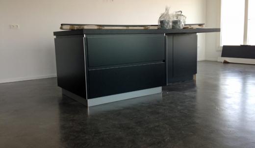 Betonlook: Concrete Design Woonbeton Grey Umber